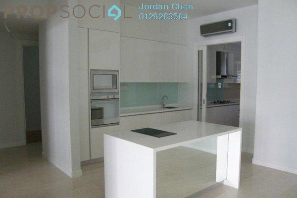 Condominium For Sale in Seni, Mont Kiara Freehold Semi Furnished 4R/5B 2.29m