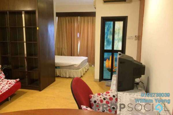 Condominium For Sale in Mayfair, Sri Hartamas Freehold Fully Furnished 1R/1B 330k