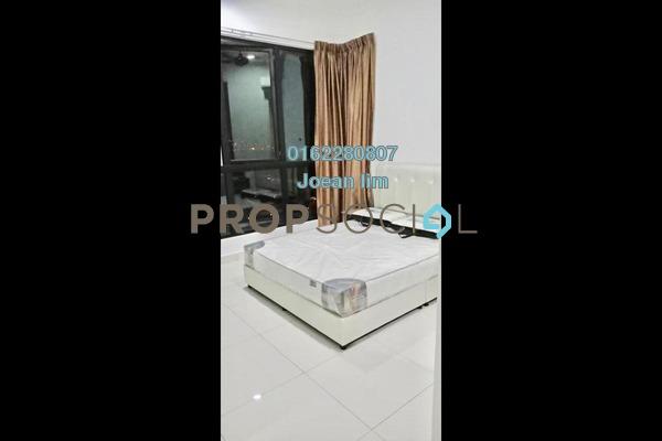 Apartment For Rent in Eco Nest, Iskandar Puteri (Nusajaya) Freehold Fully Furnished 4R/3B 3.9k