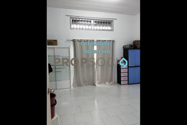 Terrace For Sale in Luciana, Setia Eco Gardens Freehold Semi Furnished 3R/2B 490k