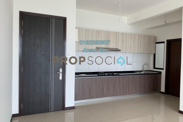 Apartment For Sale in Molek Regency, Johor Bahru Freehold Semi Furnished 3R/3B 860k
