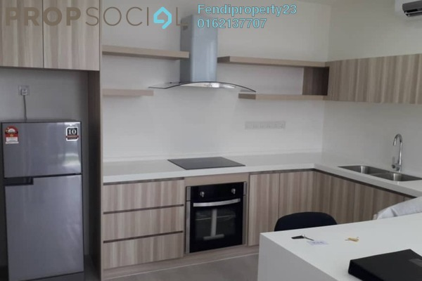 Condominium For Rent in Sky Park, Cyberjaya Freehold Fully Furnished 2R/2B 1.55k