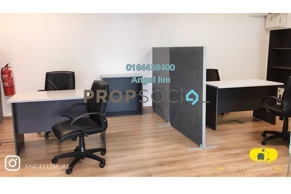 Condominium For Rent in Soho Suites, KLCC Freehold Fully Furnished 0R/0B 3.5k