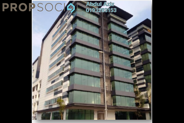 Office For Sale in Star Central, Cyberjaya Freehold Unfurnished 0R/0B 12.3m