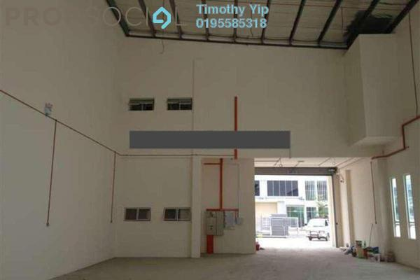 Factory For Rent in LEKAS 18, Semenyih Freehold Semi Furnished 1R/3B 6.9k