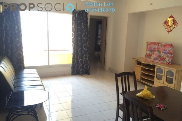 Condominium For Sale in Greenlane Park, Green Lane Freehold Semi Furnished 3R/2B 390k