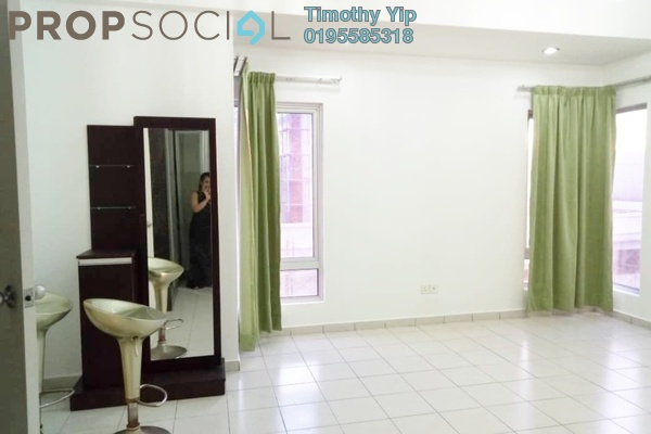 Condominium For Sale in Prima Midah Heights, Cheras Freehold Semi Furnished 4R/2B 550k