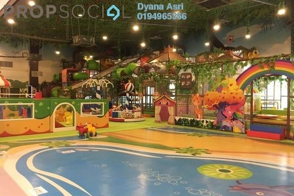 Shop For Rent in USJ Wholesale City Mall, UEP Subang Jaya Freehold Unfurnished 340R/2B 1.52k
