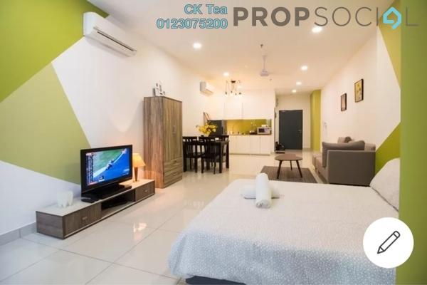 SoHo/Studio For Rent in Atria, Damansara Jaya Freehold Fully Furnished 0R/1B 1.7k