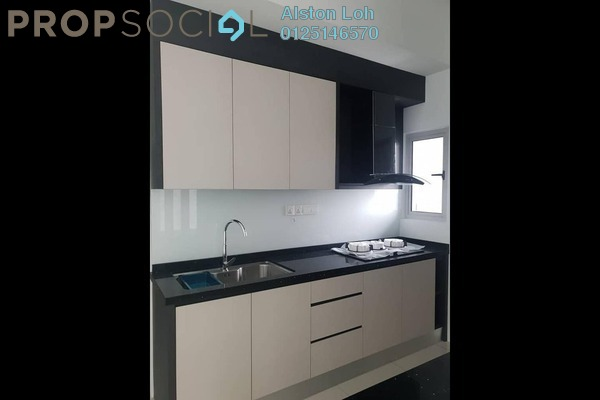 Condominium For Sale in City Residence, Tanjung Tokong Freehold Unfurnished 3R/2B 970k