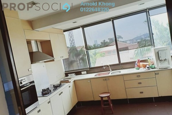 Townhouse For Sale in Laman 38, Petaling Jaya Freehold Semi Furnished 3R/2B 729k