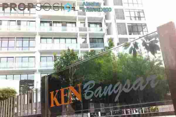 Condominium For Sale in Ken Bangsar, Bangsar Freehold Unfurnished 0R/0B 1.77m