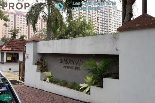 Condominium For Sale in Midah Ria, Cheras Freehold Semi Furnished 3R/2B 415k