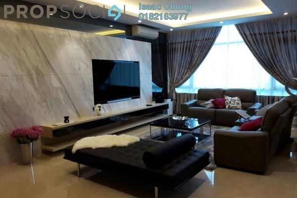 Condominium For Sale in Sunway Vivaldi, Mont Kiara Freehold Fully Furnished 5R/6B 3.95m