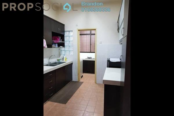 For Sale Condominium at Wangsa Metroview, Wangsa Maju Freehold Semi Furnished 3R/2B 450k