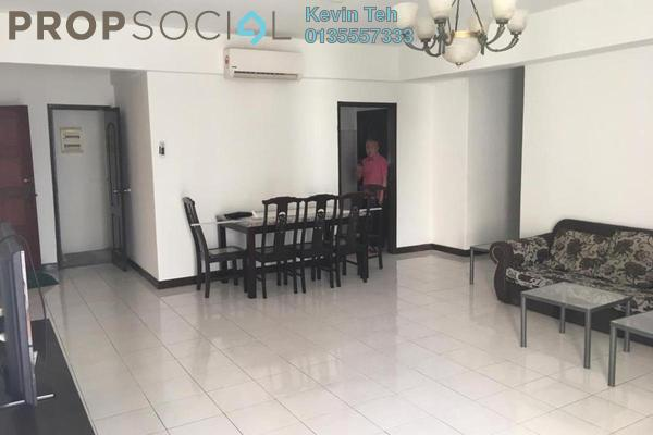Condominium For Sale in Angkasa Impian 1, Bukit Ceylon Freehold Fully Furnished 4R/3B 780k