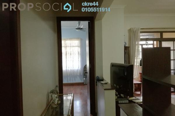 Condominium For Rent in Kampung Warisan, Setiawangsa Freehold Fully Furnished 2R/2B 2.9k