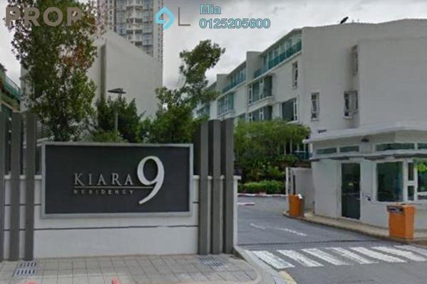 Terrace For Sale in Kiara 9, Mont Kiara Freehold Unfurnished 0R/0B 2.43m