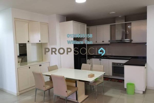 Condominium For Rent in The Heritage, Seri Kembangan Freehold Fully Furnished 3R/3B 3k