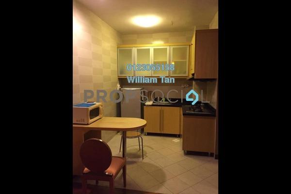 Condominium For Rent in The Heritage, Seri Kembangan Freehold Fully Furnished 1R/1B 1.1k