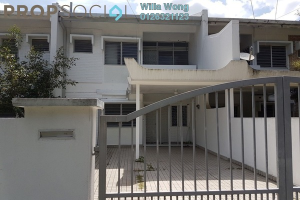 Terrace For Rent in Bukit Damansara, Damansara Heights Freehold Semi Furnished 5R/3B 2.8k