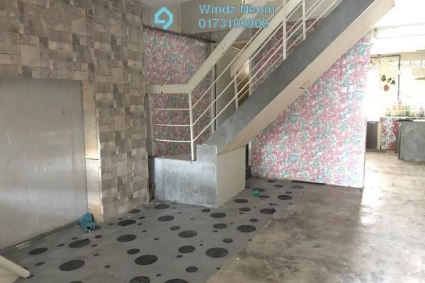 Terrace For Sale in Taman Dato' Senu, Sentul Freehold Unfurnished 3R/2B 370k
