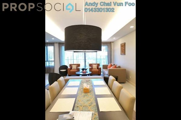 For Rent Condominium at Ara Hill, Ara Damansara Freehold Fully Furnished 3R/5B 5k