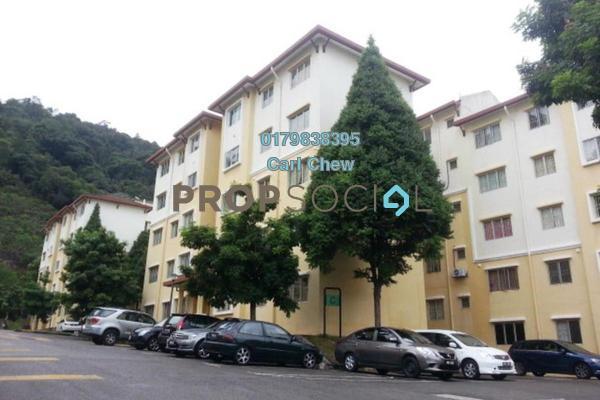 Sri penaga apartment sale 2nd floor taman wawasan  j3hxc 5qrqs 4bgsbgrm small