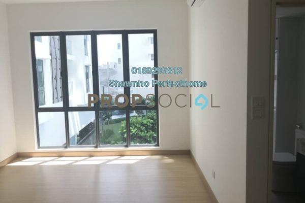 Condominium For Rent in Trinity Aquata, Sungai Besi Freehold Semi Furnished 3R/2B 2.4k