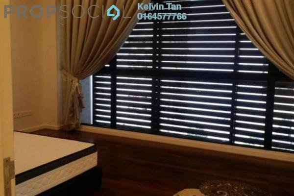 Condominium For Rent in Setia V Residences, Gurney Drive Freehold Fully Furnished 2R/2B 4.6k