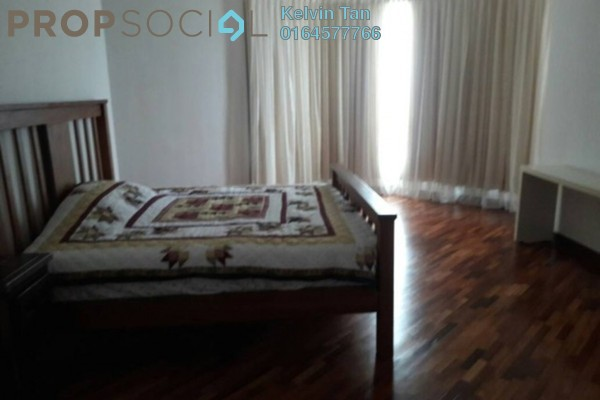 Condominium For Rent in Gurney Beach, Gurney Drive Freehold Fully Furnished 3R/4B 4.2k
