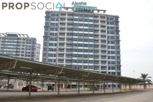 Apartment For Sale in Taman Seri Austin East Zone, Seri Austin Freehold Unfurnished 0R/0B 440k