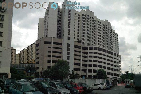 Serviced Residence For Sale in Pelangi Damansara Sentral, Mutiara Damansara Freehold Unfurnished 0R/0B 8.51m