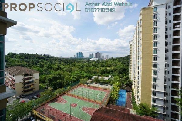 Villa park condo jalan cemara bukit serdang seri k xdu52stdrrtbjvtssrqe small