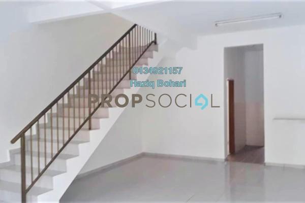 Terrace For Sale in Saville Residence, Old Klang Road Freehold Unfurnished 4R/3B 328k