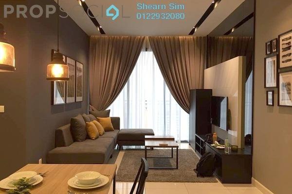 Condominium For Rent in Nadi Bangsar, Bangsar Freehold Fully Furnished 2R/2B 5.5k
