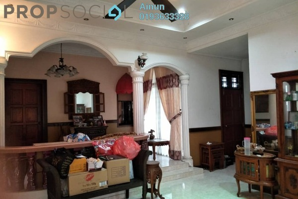 Bungalow For Sale in Taman Uda Murni, Kota Bharu Freehold Fully Furnished 5R/4B 800k
