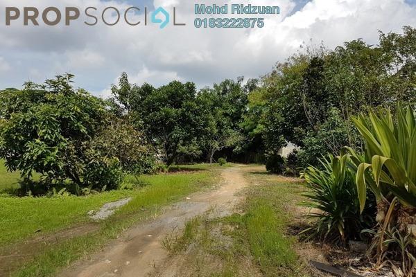 Land For Sale in Bukit Tiara, Cheras Freehold Unfurnished 0R/0B 2.38m