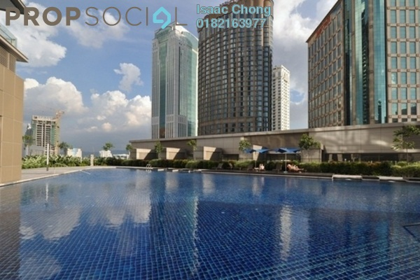 Condominium For Sale in K Residence, KLCC Freehold Fully Furnished 3R/3B 2.9m