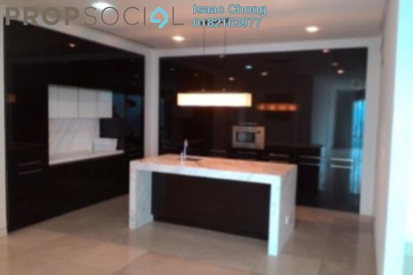 Condominium For Sale in Pavilion Residences, Bukit Bintang Freehold Semi Furnished 4R/5B 7m