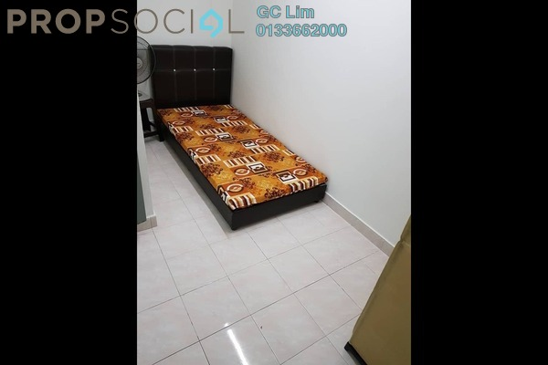 Apartment For Rent in Pandan Jaya H5, Pandan Jaya Freehold fully_furnished 5R/2B 1.5k