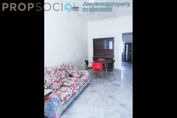 Terrace For Rent in BK1, Bandar Kinrara Freehold Fully Furnished 3R/2B 1.25k
