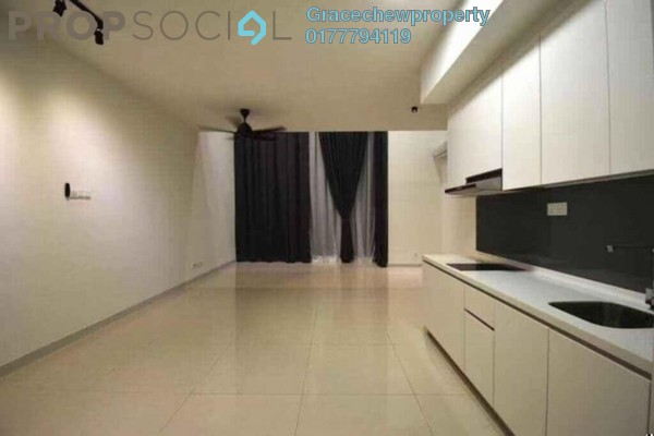 Condominium For Rent in Bora Residences, Danga Bay Freehold Fully Furnished 2R/1B 1.58k