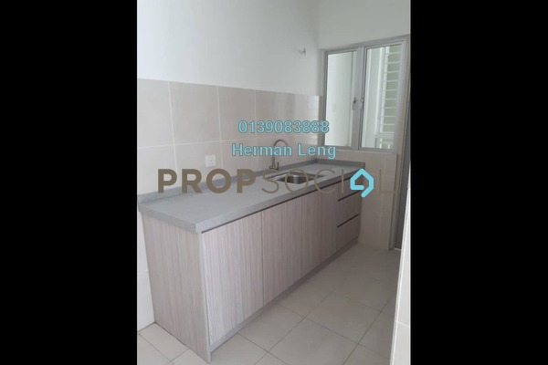 Condominium For Rent in SkyAwani, Sentul Freehold Unfurnished 3R/2B 1.35k