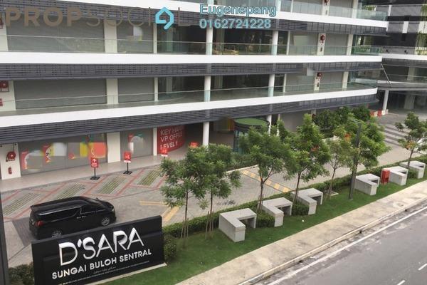 Shop For Sale in D'Sara Sentral, Sungai Buloh Freehold Unfurnished 0R/0B 3m