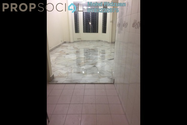 Terrace For Rent in BP1, Bandar Bukit Puchong Freehold Unfurnished 4R/3B 1.2k