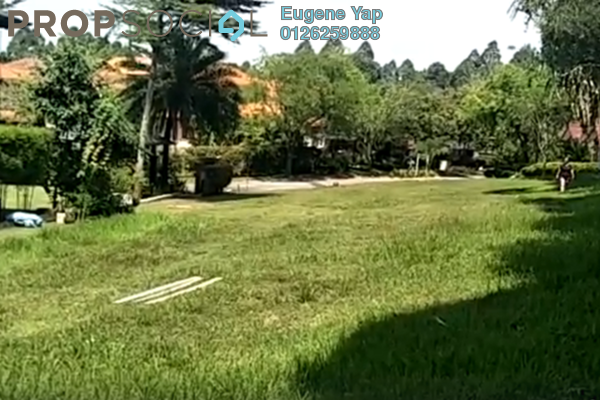 For Sale Land at Sierramas, Sungai Buloh Freehold Unfurnished 0R/0B 4.96m