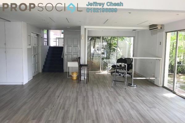 Bungalow For Rent in Jalan Maarof, Bangsar Freehold Semi Furnished 6R/5B 13k