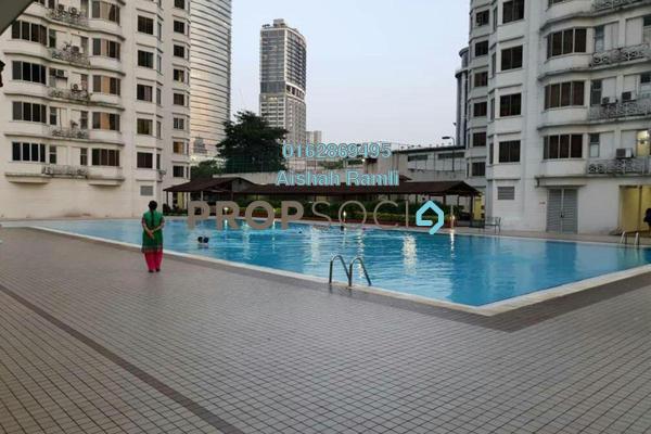 Condominium For Sale in Kelana D'Putera, Kelana Jaya Freehold Unfurnished 3R/2B 480k
