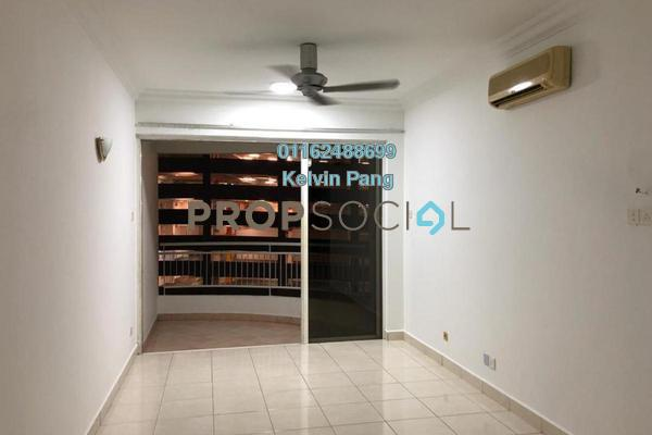 Condominium For Sale in Gurney Park, Gurney Drive Freehold Unfurnished 3R/2B 690k